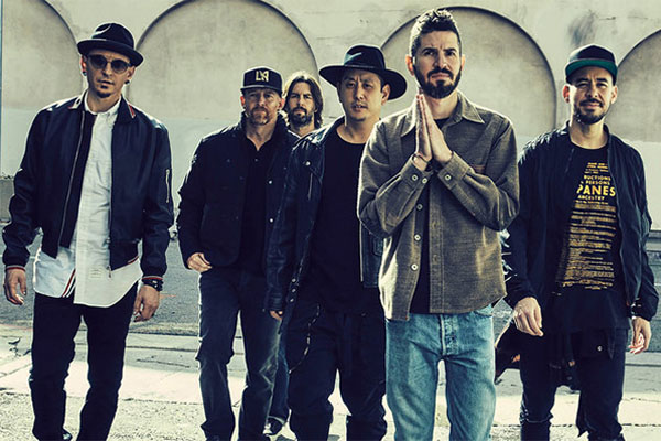 Good Goodbye เพลงใหม่จากวงสุดฮอต Linkin Park
