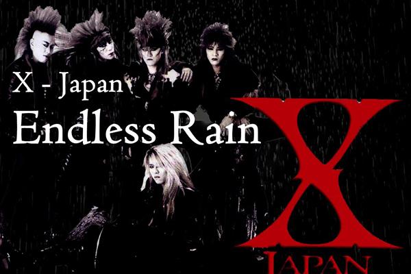 Endless Rain