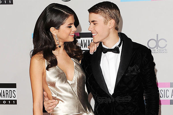 รักนี้อาจรีเทิร์น ?? Justin Bieber และ Selena Gomez