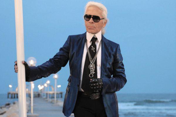 ตำนาน Karl Lagerfeld เจ้าพ่อแฟชั่น ผู้ล่วงลับ