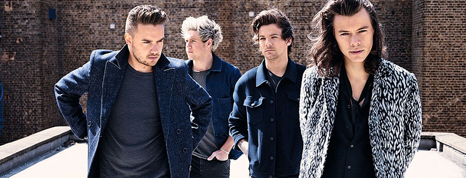 one-direction-Wallpaper